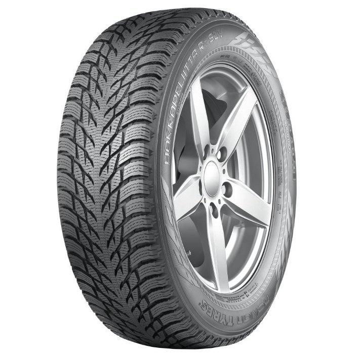 Шины Nokian Hakkapeliitta R3 SUV 235/55 R18 104R XL в Нижнем Тагиле - купить зимние шины по цене 11 660 руб.