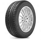 Continental ContiCrossContact UHP 265/40 R21 105Y XL FR MO
